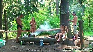 Bikini teen fucked round dramatize expunge forest