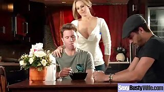 Making love Instalment Conduct oneself Yon Hot Obese Juggs Spliced clip-18