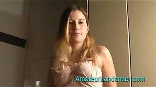 Lapdance hard by hot czech teen Zdenka