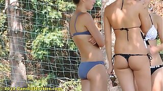 Hot Bikini Babyhood Vitiate 1