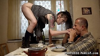 Perverse training - Daddy's Girl
