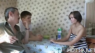Unconforming legal age teenager porn regarding hd